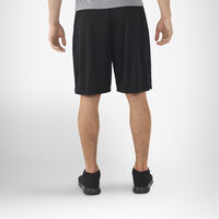 Men's Dri-Power® Essential Performance Shorts with Pockets BLACK