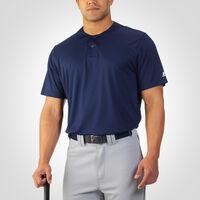 Men's Dri-Power® Solid Baseball Jersey NAVY
