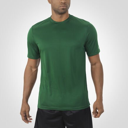 Men's Dri-Power® Core Performance Tee DARK GREEN