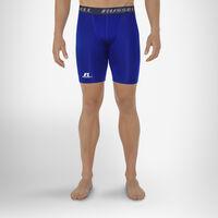 Men's Dri-Power® Compression Shorts ROYAL
