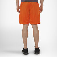 Men's Dri-Power® Mesh Shorts BURNT ORANGE