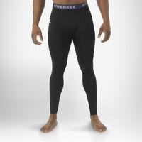 Men's Dri-Power® Compression Tights BLACK
