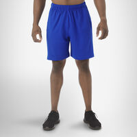Men's Dri-Power® Coach's Shorts ROYAL