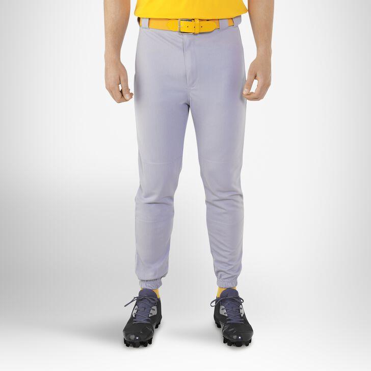 Men's Baseball Game Pants BASEBALL GREY