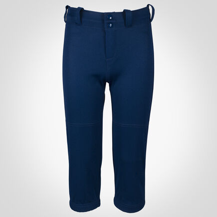Youth Knicker Softball Pants NAVY