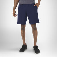 Men's Basic Cotton Pocket Shorts J.NAVY