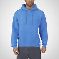 Men's Dri-Power® Fleece Hoodie COLLEGIATE BLUE