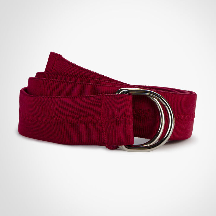 Men's Football Belt CARDINAL