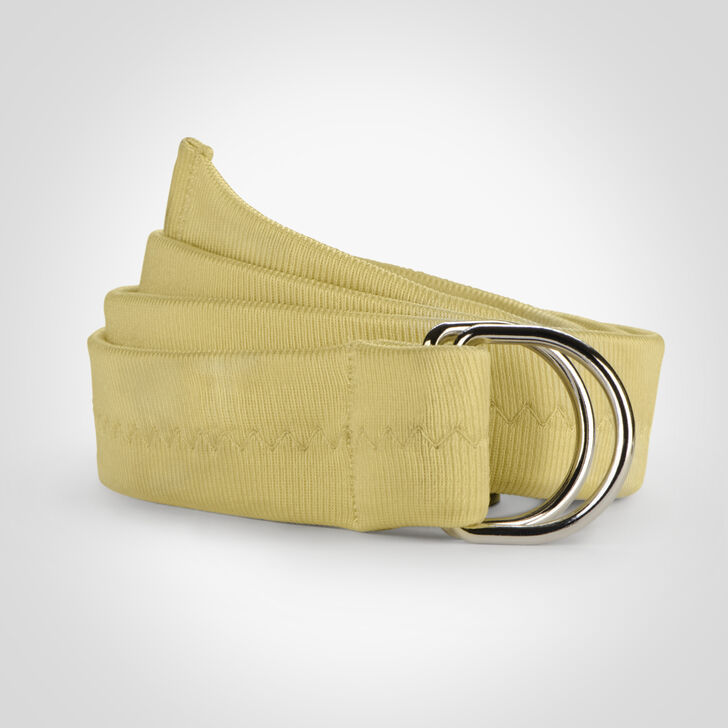 Men's Football Belt GT GOLD