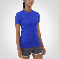 Women's Dri-Power® Fashion Performance Tee ROYAL