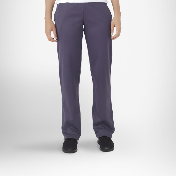Women's Dri-Power® Tech Fleece Pants STEALTH