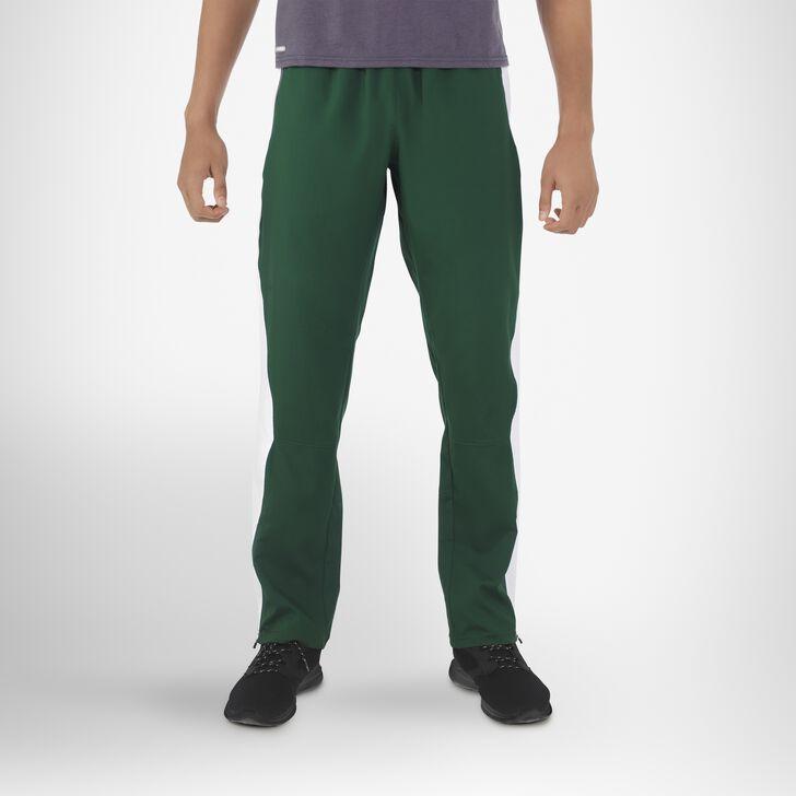 Men's Woven Warm Up Pants
