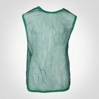 Men's Adult Football Scrimmage Vest KELLY