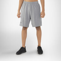 Men's Basic Cotton Pocket Shorts OXFORD