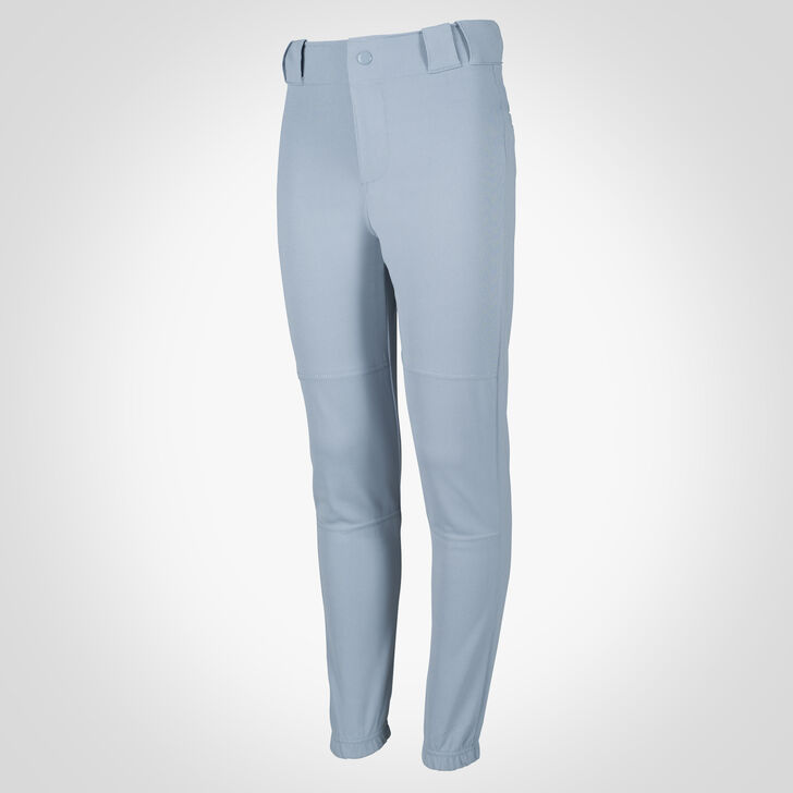 Youth Baseball Game Pants BASEBALL GREY