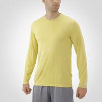 Men's Dri-Power® Core Performance Long Sleeve Tee GT GOLD