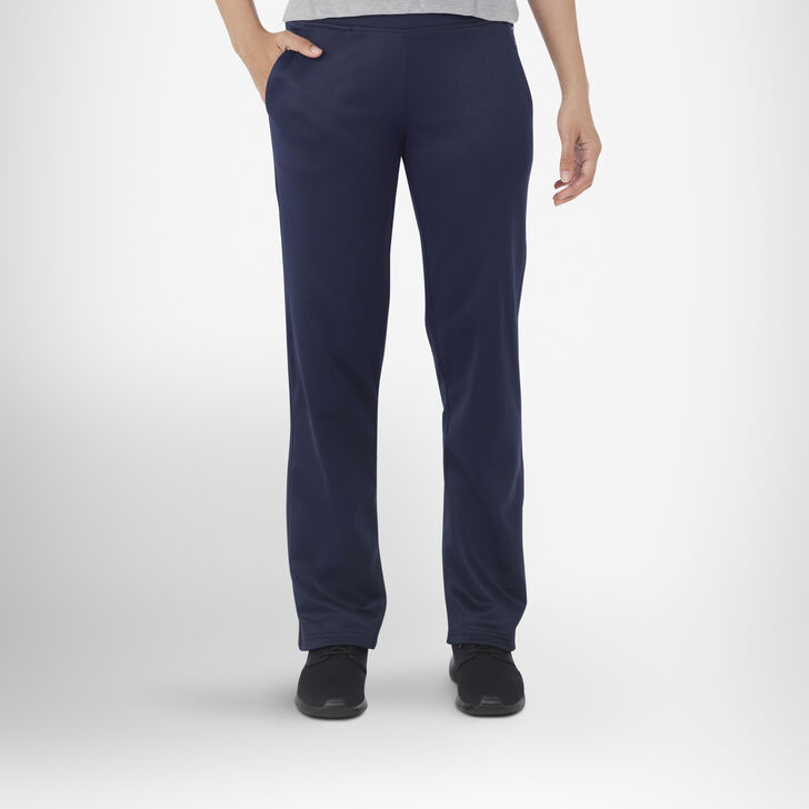 Women's Dri-Power® Tech Fleece Pants NAVY