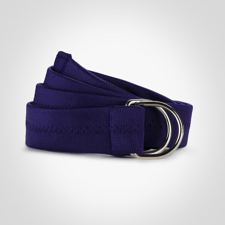 Men's Football Belt PURPLE