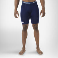 Men's Dri-Power® Compression Shorts NAVY