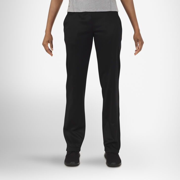 Women's Dri-Power® Tech Fleece Pants BLACK
