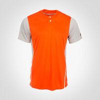 Men's Dri-Power® Colorblock Baseball Jersey