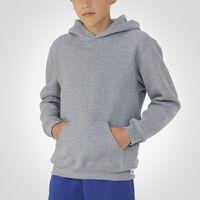 Youth Dri-Power® Open-Bottom Pocket Sweatpants ROYAL