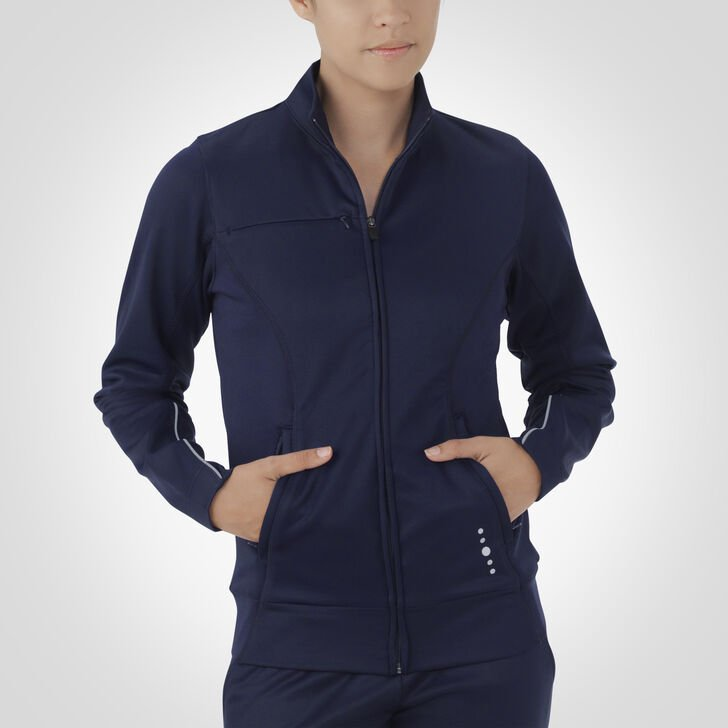 Women's Dri-Power® Tech Fleece Full-Zip Jacket