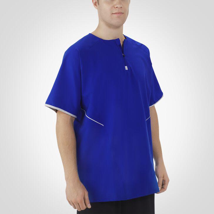 Men's Dri-Power® Short Sleeve 1/4 Zip Pullover
