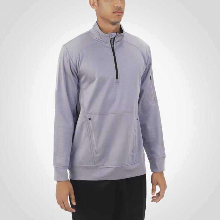 Men's Dri-Power® Tech Fleece 1/4 Zip Pullover OXFORD