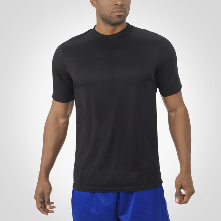 Men's Dri-Power® Core Performance Tee BLACK