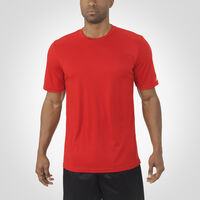 Men's Dri-Power® Core Performance Tee TRUE RED