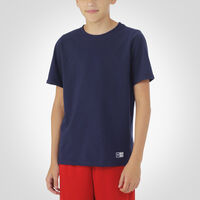 Youth Essential Tee NAVY