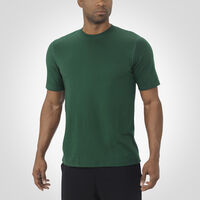 Men's Dri-Power® Player's Tee DARK GREEN