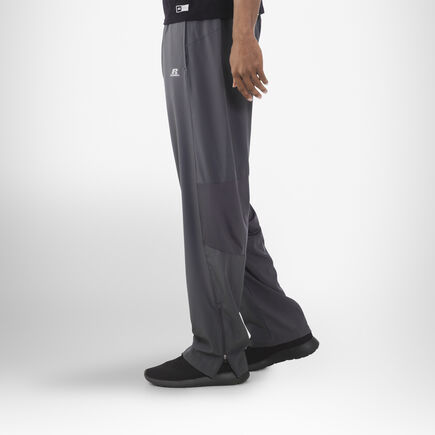 Men's Stretch Woven Pants STEALTH