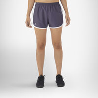 Women's Woven Running Shorts