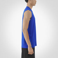 Men's Dri-Power® Core Performance Sleeveless Tee ROYAL