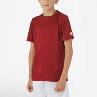 Youth Dri-Power® Core Performance Tee CARDINAL