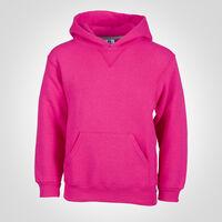 Youth Dri-Power® Fleece Hoodie WATERMELON PINK