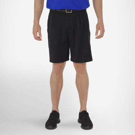 Men's Dri-Power® Golf Shorts BLACK