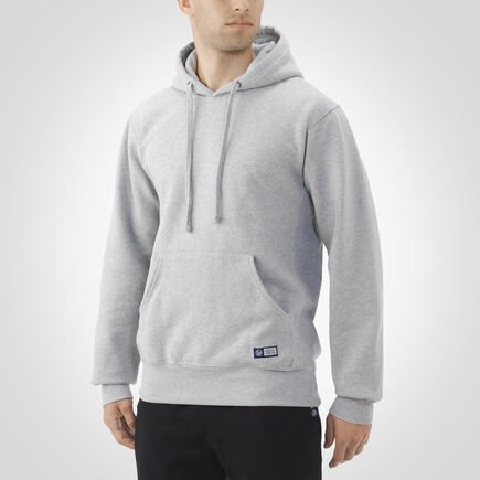 Men's Pro10 Fleece Hoodie OXFORD