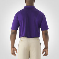 Men's Dri-Power® Golf Polo PURPLE