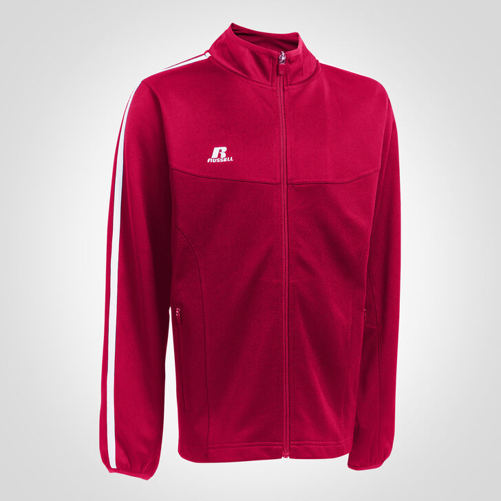 Youth Gameday Warm Up Jacket