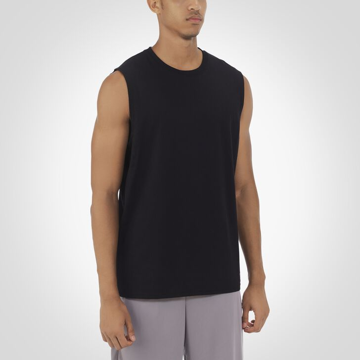 Men's Essential Muscle Tee