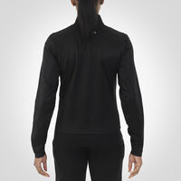 Women's Dri-Power® Tech Fleece Full-Zip Jacket BLACK