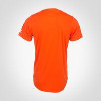 Men's Dri-Power® Solid Baseball Jersey BURNT ORANGE
