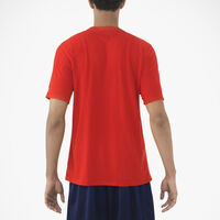Men's Dri-Power® Player's Tee TRUE RED