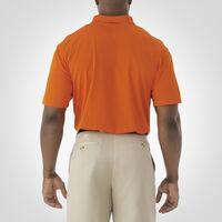 Men's Dri-Power® Essential Short Sleeve Polo BURNT ORANGE