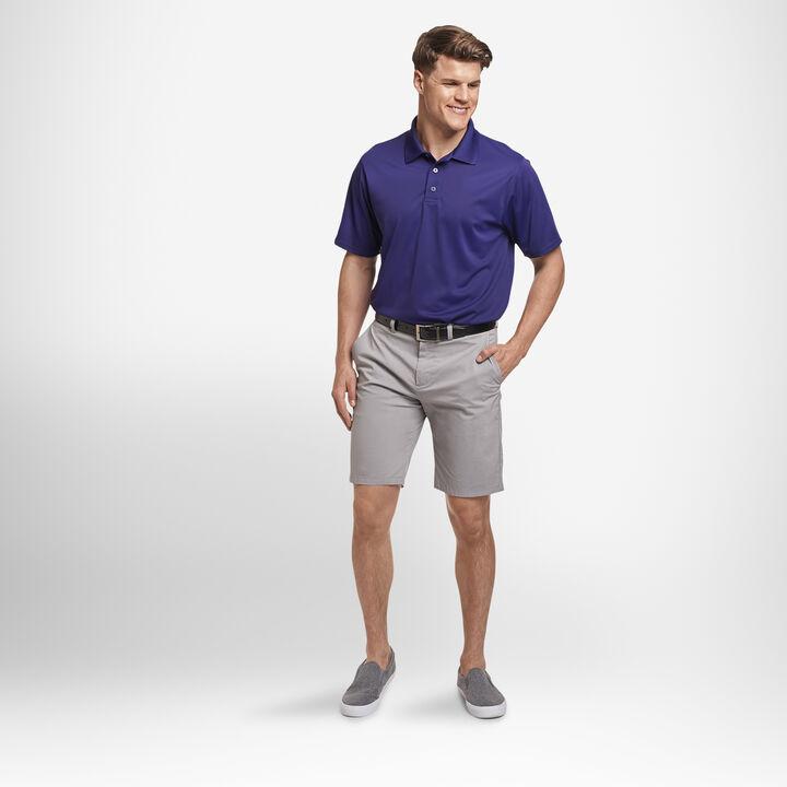 Men's Dri-Power® Performance Golf Polo PURPLE