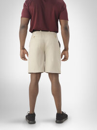 Men's Dri-Power® Golf Shorts CEMENT