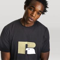 Men's Jerry Flock T-Shirt BLACK